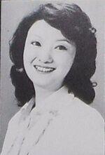 Rihoko Yoshida