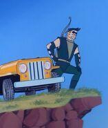 GL's Jeep 4