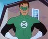 Portal-Green Lantern