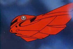 Raven's Ship 2