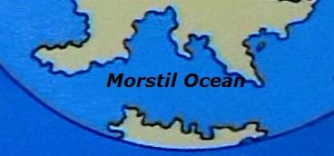 Morstil Ocean