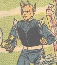 Chamelon Boy, Adventure Comics 316 (January, 1964)