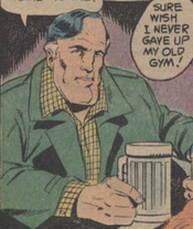 Ted Grant (All-Star-Comics 70)