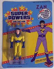 Evil Zan (Super Powers figure)