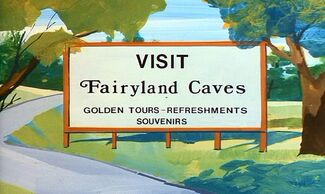 FairylandCaves