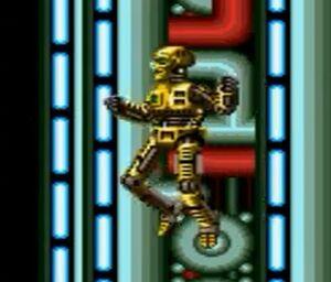 Alien Automaton1