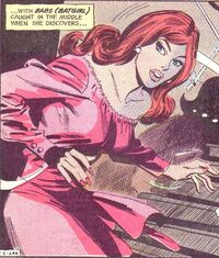 Barbara Gordon (Detective Comics 409)
