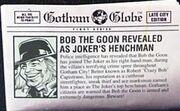Gotham Globe