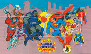 Super Powers poster1