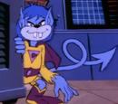 Gleek (Evil)