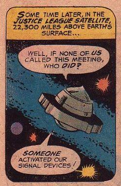 JL Satelite (Issue 03)