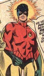 Robin (JLA 92)