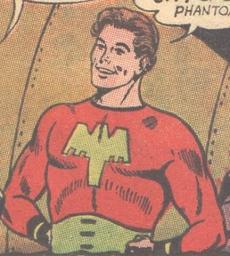 Ultra Boy (Adventure Comics 316)