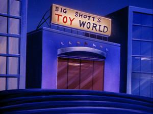 Big Shotts Toy World