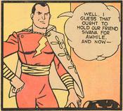 Captain Marvel 2 (Whiz Comics 2)