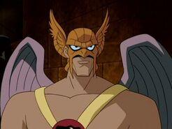 HawkmanDCAU