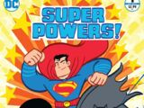 Super Powers! 1