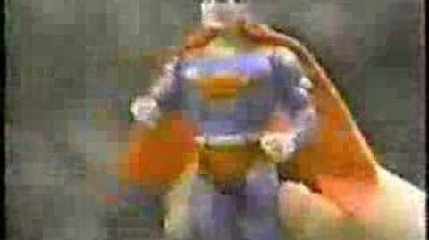 80's Super Powers Collection Toy Commercial 6