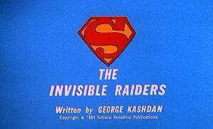 Invisibleraiders