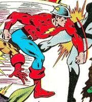 Jay Garrick (Flash)2
