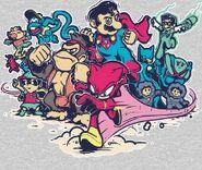 Super Smash League
