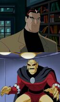 Etrigan Jason DCAU