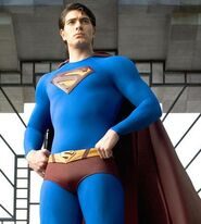 Superman Brandon Routh (Donnerverse)