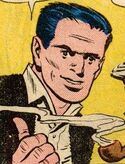 Victor Bragg (AdventureComics, 272)