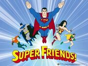 Super Friends franchise