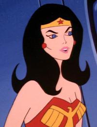 Wonder Woman (03x12.b - The Final Challenge)