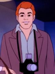 Jimmy Olsen (04x02 - Lex Luthor Strikes Back)