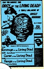 Orgy of the Living Dead?