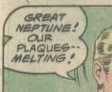 Neptune God