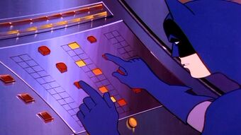 Justice League crime computer | SuperFriends Wiki | Fandom