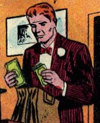 Mister Esper 3 (Detective Comics 352)