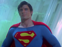 Superman Christopher Reeve (Donnerverse)