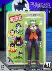 Joker (Official World's Greatest Heroes figure)