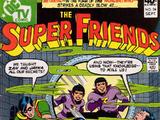 Super Friends 24