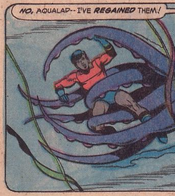 Aqualad (Issue -25)