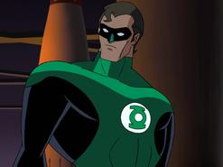 Adam Baldwin (Hal Jordan DCAU)