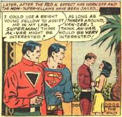 Lab Assistant (Action Comics 336, 1966)