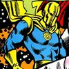 Portal-DrFate (JLA, Issue 147)