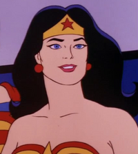 Wonder Woman (09x01 - The Seeds of Doom)