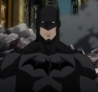 Batman (Justice League War)
