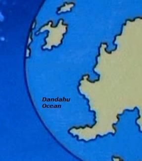 Dandahu Ocean