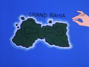 Grand Bahai (02x1c - Invasion of the Earthors) 2