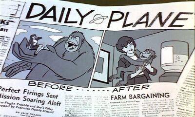 Dailyplanettoto