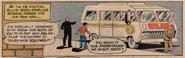 On the Road 8 (Shazam 26)