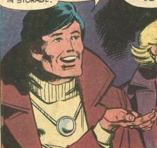 1 Dick (Adventure Comics 464)
