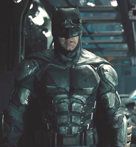 Batman Ben Affleck (Justice League)